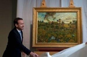 tablou Van Gogh