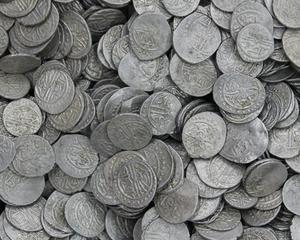 tezaur de argint