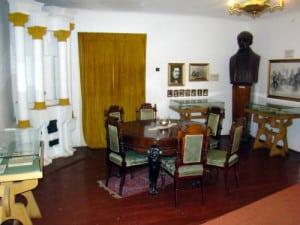 Casa memoriala 1