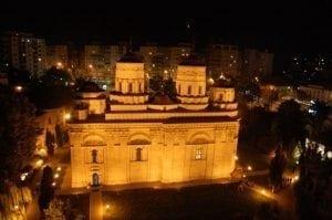 Manastirea-Golia