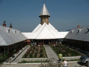 Orsova-Manastirea-Sf.Ana