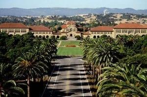 Universitatea-Stanford