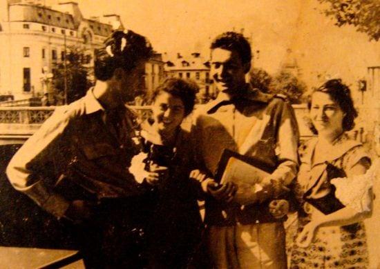 bun foto Mircea Albulescu, Draga Olteanu