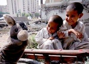 copii India