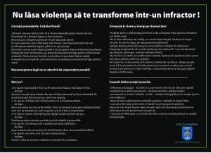 leaflet verso