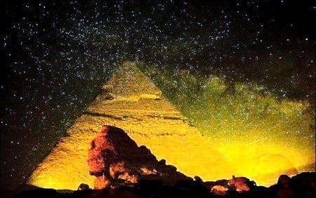 miracol piramida bucegi