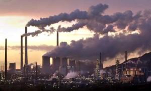 Deutschland erreicht Klimaziel nicht