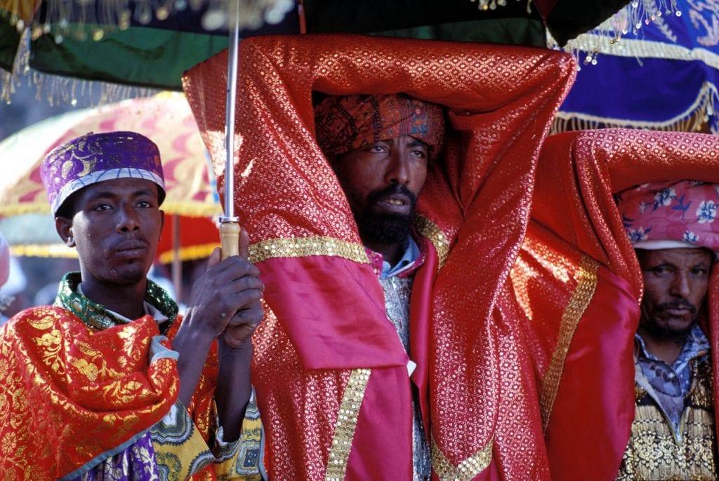 Etiopia, a 2 a tara ortodoxa
