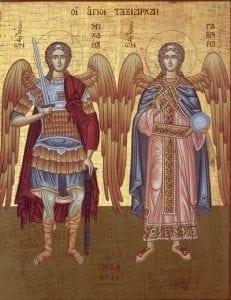 Mihail şi Gavriil