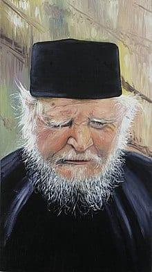 Părintele Teofil Părăian
