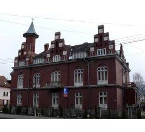 Centrul social pentru copii