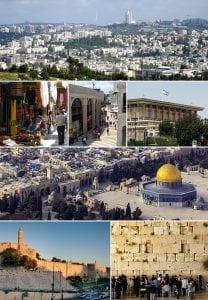 descoperire langa Ierusalim
