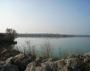 Lacul Taşaul,