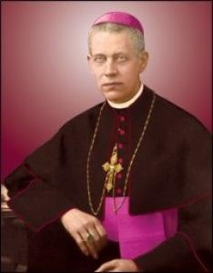 Monseniorul Anton Durcovici