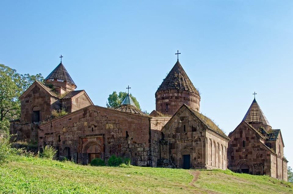 Armenia, tara ortodoxa