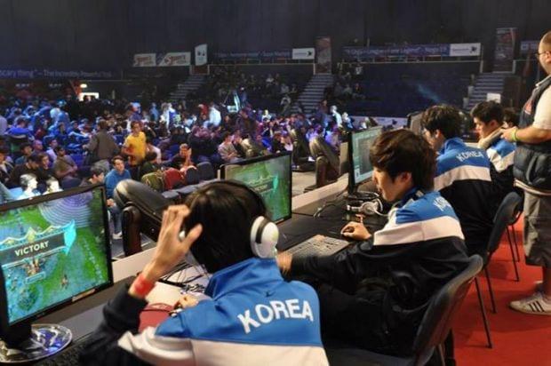 Campionatul Mondial de Sport Electronic,