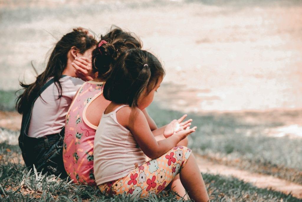 Bailey House - generozitatea la copii