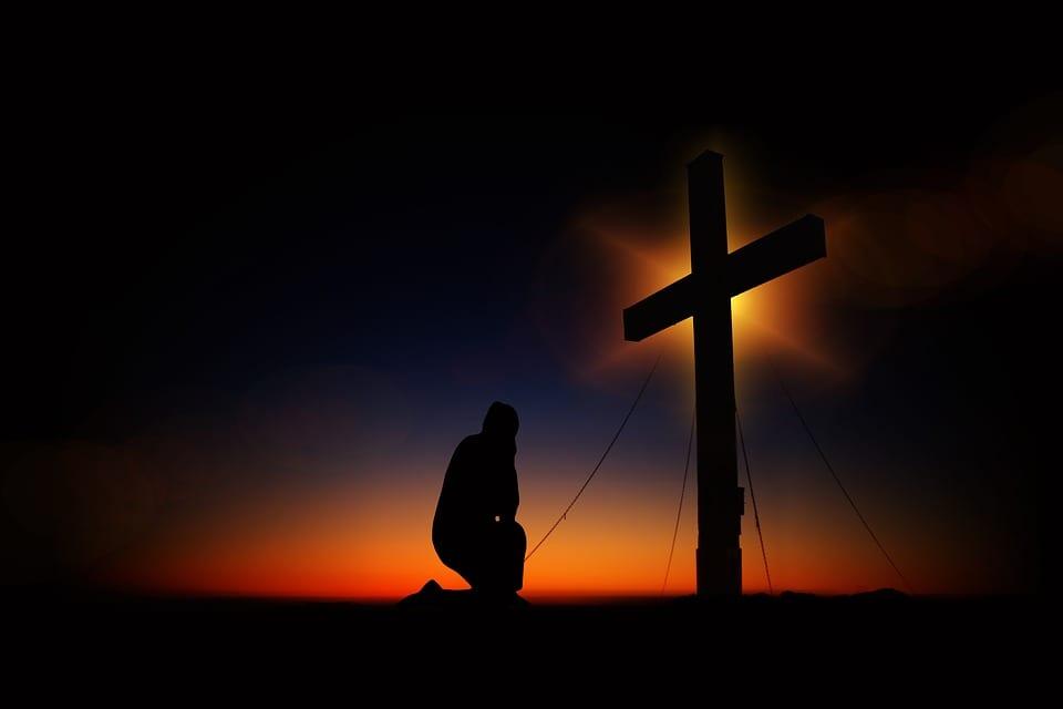 Rugăciune pentru lume