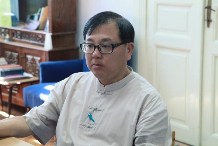 Creştinismul patrunde in China - Institut de Studii Sino-Creştine