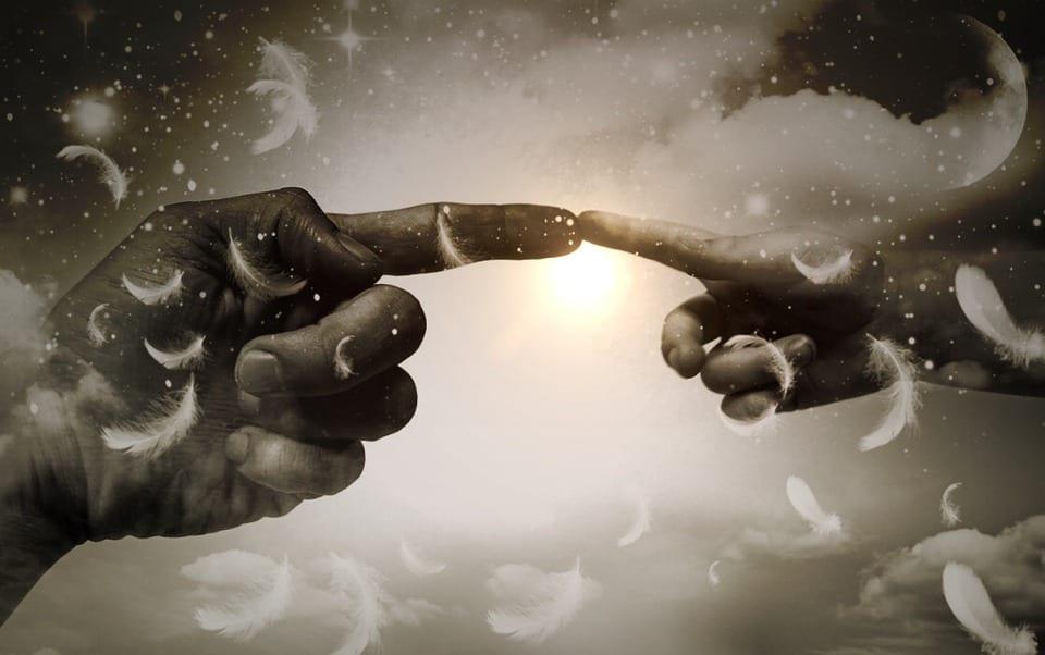 Mâna Ta, Doamne...