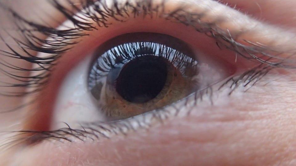 Să ai grijă, te rog, de ochii mei!