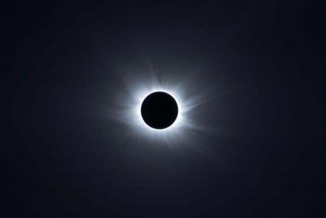 Cătălin Beldea, vanatorul de eclipse