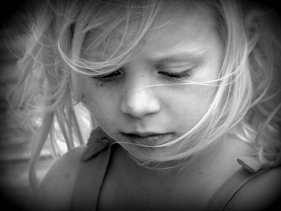 Fetiţa si farmacistul