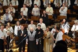 Meşterul Manole - operă rock-simfonică