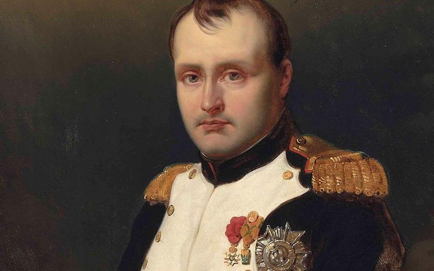 Testamentul lui Napoleon
