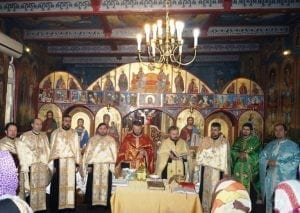 rânduielile liturgice