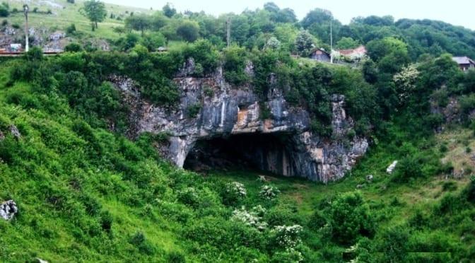 Podul Grohot