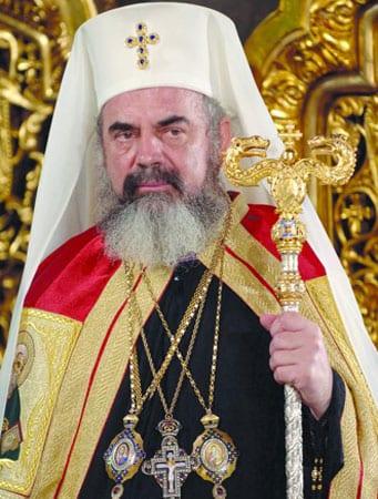 Pastorala de Crăciun - Prea Fericitul Părinte Patriarh Daniel