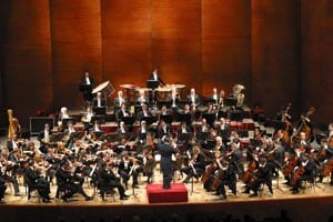 Orchestra Botosani