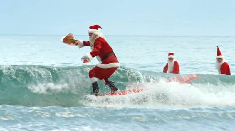 Crăciunul în lume