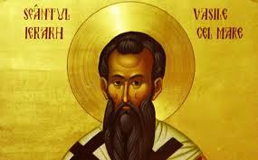 Sfântul Vasile