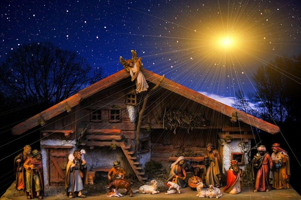 Sărbătoarea Naşterii Domnului