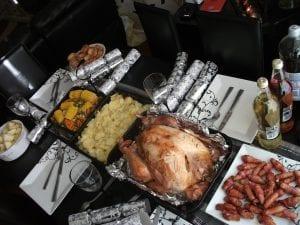 meniu perfect pentru masa de Crăciun