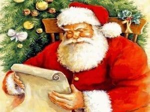 Legenda originii bradul de Crăciun