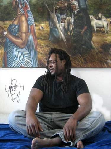 Kingsley Nwabia