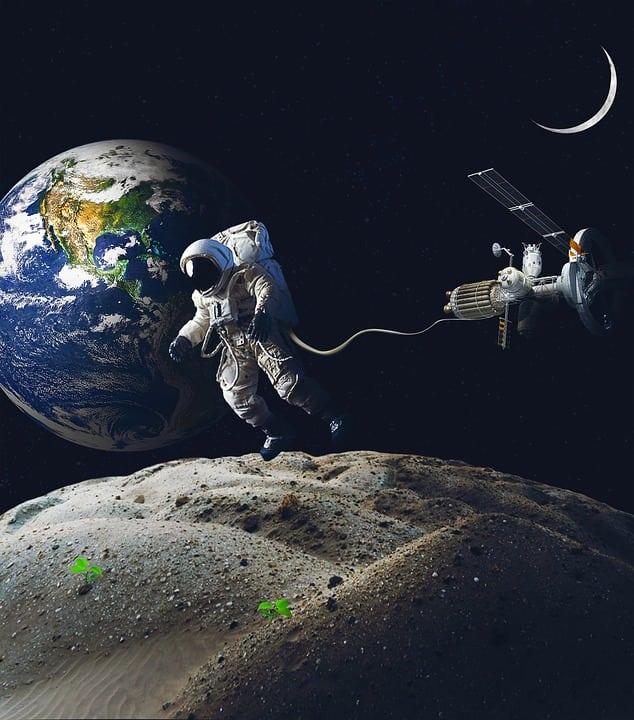 China, a treia ţară din lume care a ajuns pe Lună