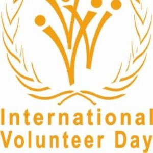 Ziua Internationala a Voluntariatului