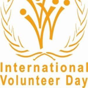 Ziua Internationala a Voluntariatului