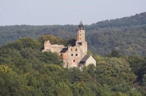 Castelul Kinsberg