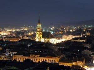 Cluj 1