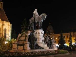 Cluj 5