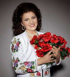 Irina Loghin: