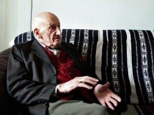 Neagu Djuvara, spectatorul lui George Enescu