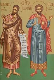 Sf. Maleahi