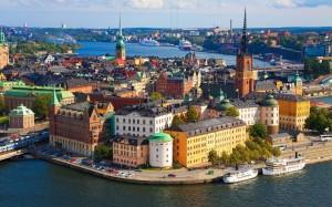 Umea-Sweden