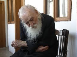 Părintele Adrian Fageţeanu